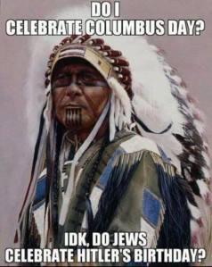 Fuck Columbus